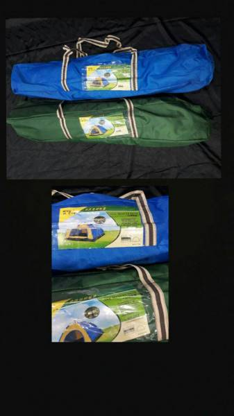 چادر اتوماتیک 8 نفره