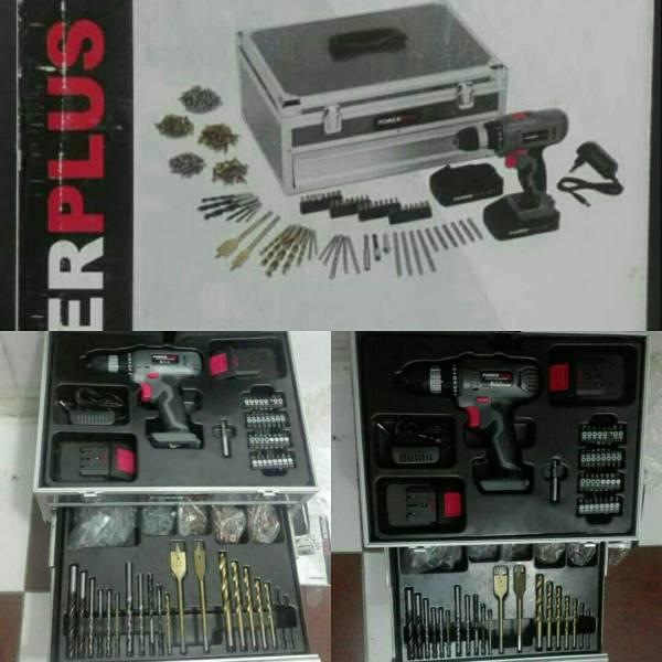 جعبه ابزار  300 تکه
