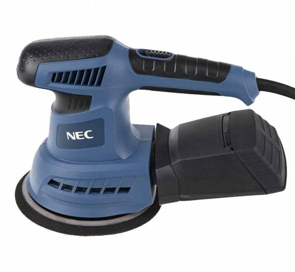 سنباده گردان ان ای سی مدل NEC-3101