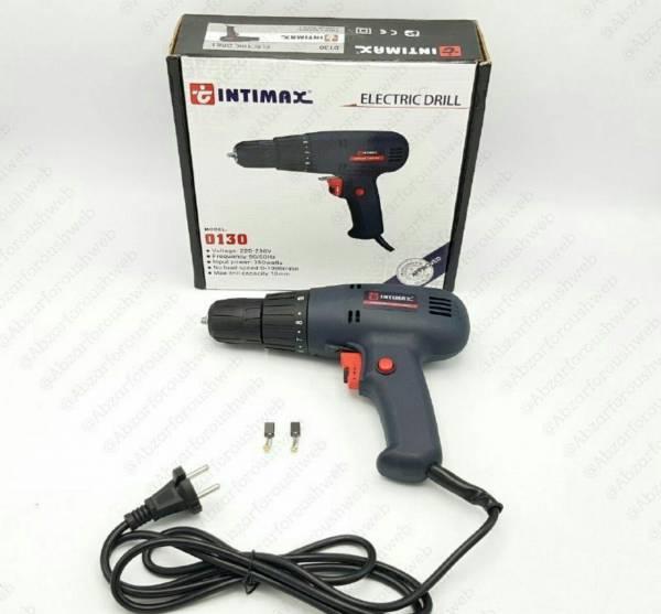 پیچ گوشتی برقی Intimax مدل 0130